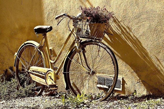 Jazda rowerem a odchudzanie – czy można połączyć te czynności?